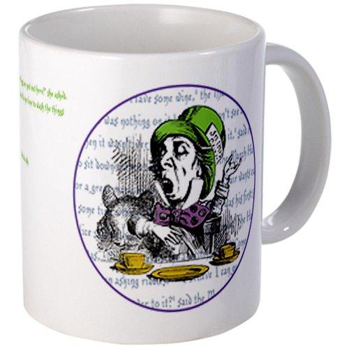 Cafepress The Mad Hatter Mug - Standard