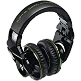 Hercules HDP DJ ADV G501 Casque DJ audio filaire avancé avec haute qualité sonore et restitution des basses fidèle Idéal pour la pré écoute le studio et la production