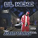 Street Stories Vol.1 [Explicit]