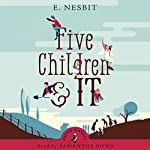 Five Children and It | Edith Nesbitt
