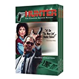 Hunter - The Complete Second Season ~ Fred Dryer