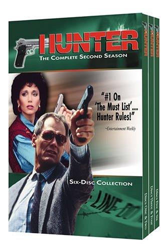 hunter-complete-second-season-import-usa-zone-1