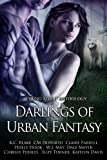img - for Darlings of Urban Fantasy (An Young Adult Anthology) book / textbook / text book
