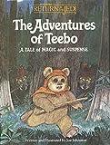 Adventures of Teebo