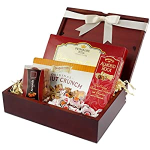 Broadway Basketeers Photo Gift Box - A Unique Gift Idea