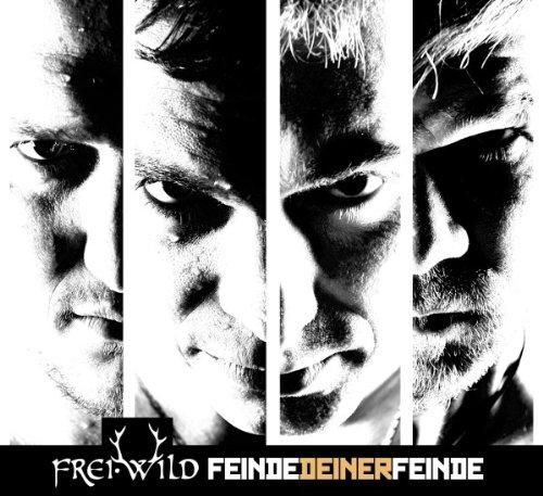 Frei.Wild - Feinde deiner Feinde (Limited Edition) - Zortam Music