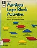 Attribute logic block activities: For plastic attribute blocks