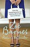 Zoe Barnes Return To Sender