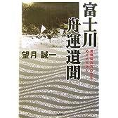 富士川舟運遺聞―養珠院お万の方をめぐる人びと―