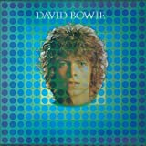 Space Oddity 40th Anniversary Edition [VINYL] David Bowie