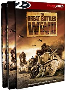The Great Battles of WWII