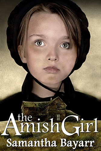 The Amish Girl by Samantha Bayarr ebook deal