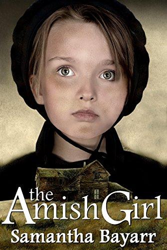 The Amish Girl by Samantha Bayarr ebook deal