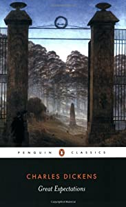 "Cover of ""Great Expectations (Penguin Cla..."