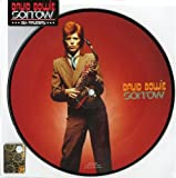 David Bowie Sorrow [7 inch single] [VINYL]