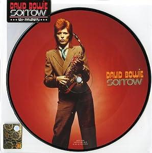 "Sorrow (40th Anniversary Picture Disc) [7"" Vinyl]"