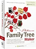 Family Tree Maker 2008 Platinum [OLD VERSION]