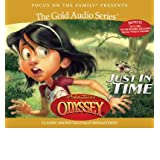 Just in Time (Adventures in Odyssey (Audio Numbered) #009) Focus on the Family ( Author ) Sep-16-2005 Compact...