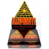 "Illuminati New World Ordervon ""Steve Jackson Games"""