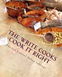 img - for The Write Cooks Cook it Right book / textbook / text book