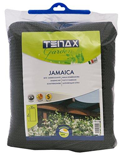 Tenax 1A030349 Jamaica Malla tejida para ocultación y sombreo