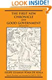 The First New Chronicle and Good Government, Abridged (Hackett Classics)