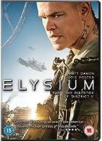 Elysium [DVD] [2013]