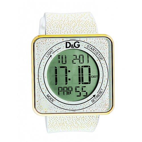Dolce & Gabbana DW0783 - Orologio unisex