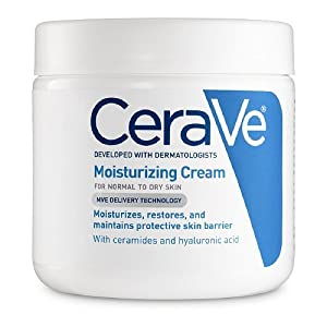 CeraVe Moisturizing Cream 16 oz (453 g)