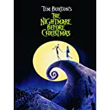 movies based on poems nightmare before christmas