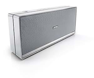 Loewe Speaker 2go Aluminium Bluetooth Mobile Speaker with NFC - Silver