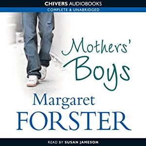 Mother's Boys | [Margaret Forster]