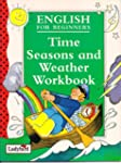 Time Seasons And Weather Workbook