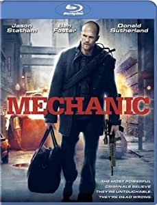 The Mechanic [Blu-ray]