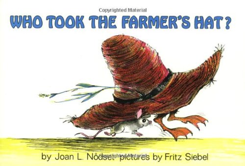 Who Took the Farmer's Hat?