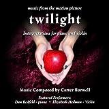 Bella's Lullaby ~ Dan Redfeld and...