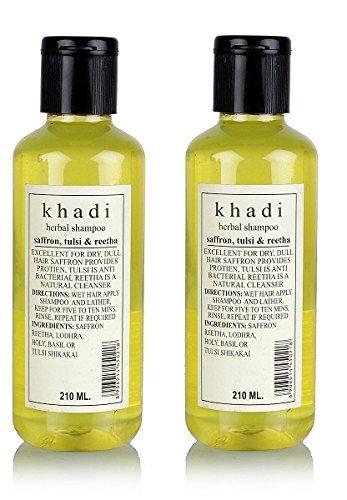 2-stuck-x-khadi-saffrron-tulsi-und-reetha-shampoo-210-ml-pack-von-2-versand-durch-fedex-dhl