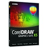 CorelDRAW Graphics Suite X5 (Guidebook and DVD) (PC)by Corel
