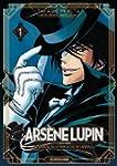 Ars�ne Lupin Vol.1