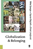 img - for Globalization and Belonging (Published in association with Theory, Culture & Society) by Michael Savage (2004-12-08) book / textbook / text book