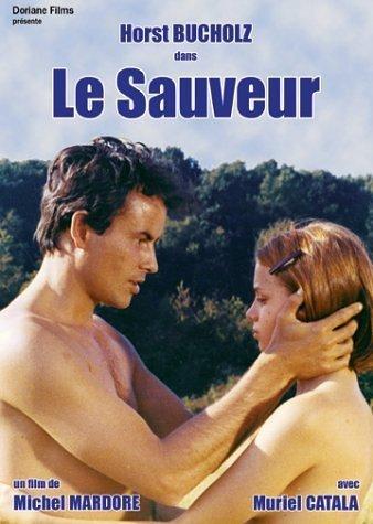 le-sauveur-francia-dvd