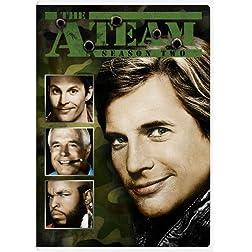 The A-Team: Season Two