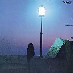 Saki Kubota - Saudade - Amazon.com Music