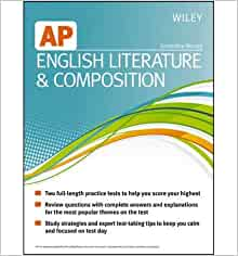 Write a compare and contrast essay on two works of literature