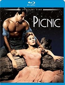 Picnic (1955) [Blu-ray]