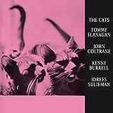 echange, troc Coltrane & Flanagan & Burrell - The Cats