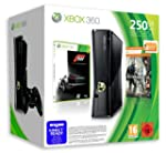 Xbox 360 - Console Slim 250 GB con Fo...