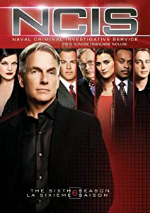 NCIS: The Sixth Season (Bilingual) (Sous-titres français)