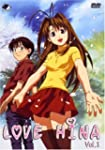 Love Hina, Vol. 1 (Episoden 1-4)