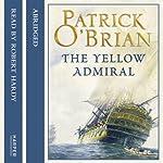 The Yellow Admiral | Patrick O'Brian